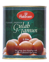 Haldiram gulab jamun | Haldiram Ready to eat |  Indian namkeen |  Indian frozen food